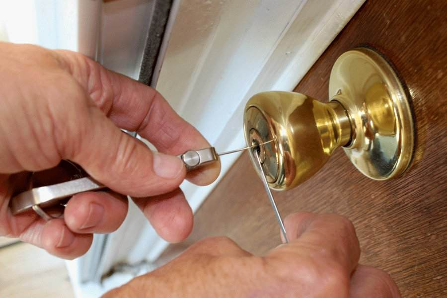 AVSBati Locksmith Lille